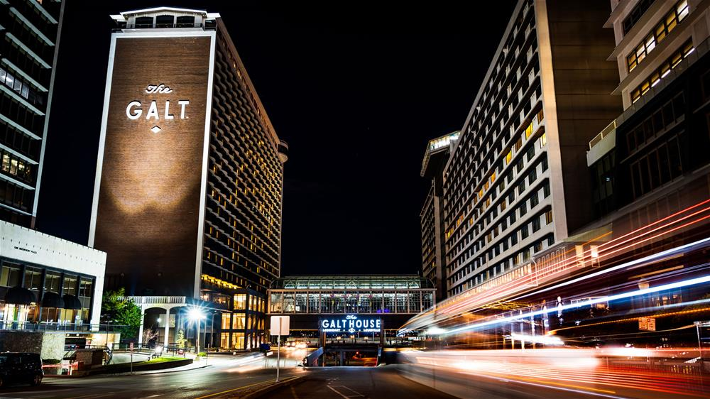 The Galt House Exterior Photo