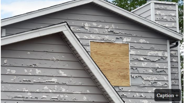 Hail Damage from a storm in Colorado 2017 (003)