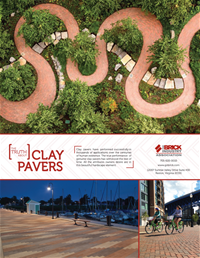 Thumbnail of Paver Brochure