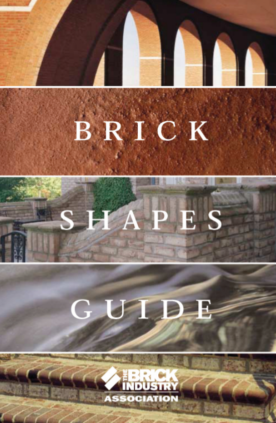 Brick Shapes Guide
